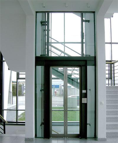 Aufzug Lift Fahrstuhl