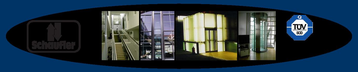 Schaufler Liftservice GmbH aus Baden-Baden